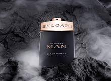 عطر BVLGARI MAN IN BLACK ORIENT اوريجنال