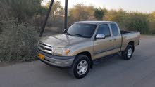 Used condition Toyota Tundra 2006 with 1 - 9,999 km mileage