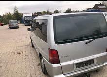 Used 2000 Vito