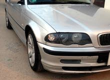 BMW 328 2001 For sale - Grey color