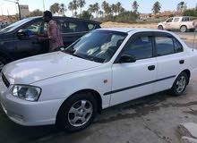 Hyundai Verna 2002 - New