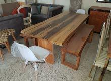 تحف خشبية فاخرة