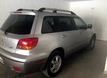 Mitsubishi  2003 for sale in Amman