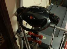 ORYX muli-function treadmill