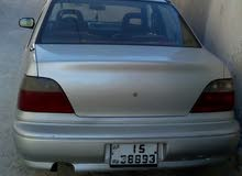 Manual Daewoo 1996 for sale - Used - Amman city