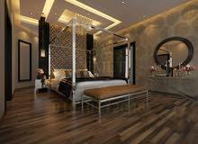 شقة 6 غرف مميزة بالتقسيط بدون فوايد