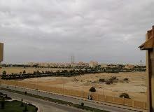 شقة للبيع 86م بكمبوند الفردوس للقوات المسلحة أمام دريم لاند و مول مصر بأكتوبر