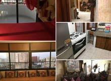 شقة مفروشة للايجار حمرية مكناس