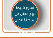 مطلوووب فيلل في بوشر/الأنصب/الخوير/فلج الشام/العذيبه/الغبره