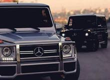 Mercedes Benz G 55 for rent