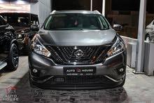 2016 Nissan Murano Platinum Hybrid