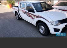 Mitsubishi Endeavour 2014 for rent per Year