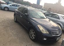 Automatic Infiniti 2008 for sale - Used - Hawally city