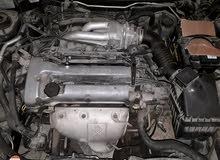 مازدا اف جمرك ماشية 124الف السيارة باذن الله عيب لا مكيف مكيف تلج