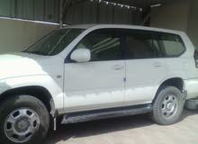 Good condition of toyota prado 2008/ 9 model