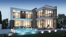 Best villa to buy now... it consists of 3 Rooms and 4 Bathrooms Dubai Land