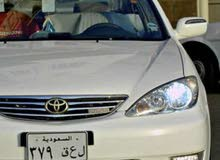 +200,000 km Toyota Camry 2006 for sale