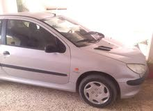Available for sale! 130,000 - 139,999 km mileage Peugeot 206 2000