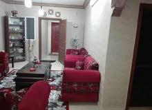 للبيع شقة استثمارية  طابق ثاني في جبل طارق - شارع الاقصى