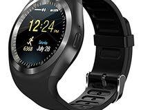 ساعة ذكية للبيع السعر 1500 ريال سعودي