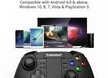 gamepad for mobile or TV box and Playstation