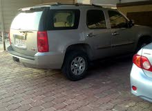 Gold GMC Yukon 2007 for sale