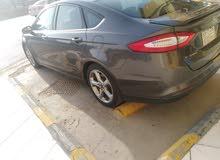 Automatic Ford 2015 for sale - Used - Al Riyadh city