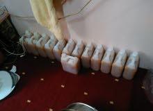 عسل مخلوط من ثلاث انواع سلم وسدر وضهية من حق حجة - شرس . لمن يشتي علاج صح خالي من السكر 100%
