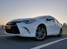 Used condition Toyota Camry 2015 with 100,000 - 109,999 km mileage