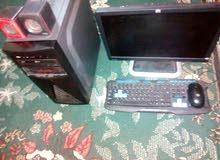 كمبيوتر مستعمل للبيع