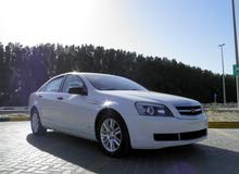 Chevrolet capris 2013 V8