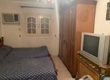 شقة للايجار المفروش بموقع متميز بمدينة نصر