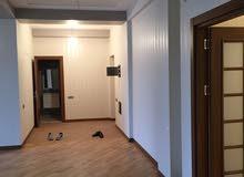 شقة جديدة غرفتين وصالة في باكو اذربيجان اطلالة على بحر قزوين