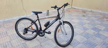 دراجه 26 مش مستعملا بكل جديده