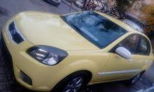 سيارة كيا ريو 2010