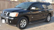 Nissan Armada 2007 model Agent (YKL) Maintained Excellent Condition