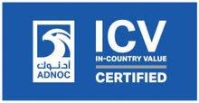 ADNOC ICV Certification- Yuga Accounting & Tax Consultancy, Abu Dhabi