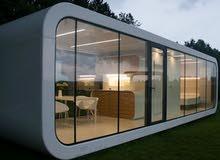 Portable house pod