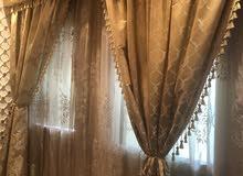 ستارة curtain