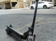 Singapore electric scooter