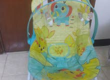 baby chair for urgent sale