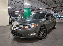 AED 17500/=   FORD TAURUS (خليجي ) SHO EDITION - ECO - 2011