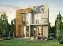 amazing opportunity to buy READY 3Br TH with Extra Store Room In Damac Hills 2