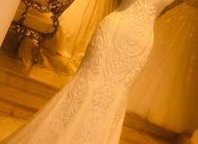 فستان زوج فرانسي