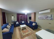 اعلان993شقة ثلاث غرف نوم وصالة حمامين مفروش إيجار سياحي قريب من الميتروا ومول جواهر في شيشلي اسطنبول