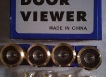 علبة للعدسة الباب*Door Viewer*