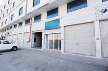Shops for rent in good location - Tubli