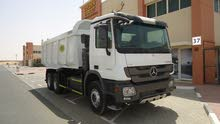 MERCEDES 3348 2013 for sale