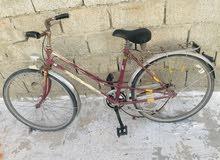 دراجه ايطالية لا عيوب