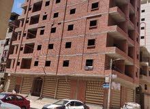 شقه 127 م للبيع شارع نور الدين (15م) متفرع من شارع المطافي أمام برج المستشارين من المالك مباشرة
